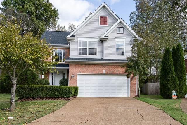 3145 Barksdale Harbor Dr, Nashville, TN 37214 (MLS #RTC2205174) :: Village Real Estate