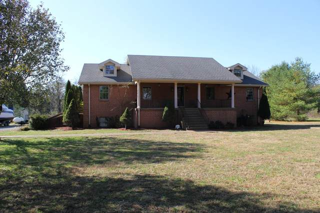 172 Hurricane Creek Rd, Lebanon, TN 37090 (MLS #RTC2205196) :: Nashville on the Move