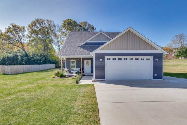 104 Wagners Way, White Bluff, TN 37187 (MLS #RTC2205206) :: Nashville Home Guru