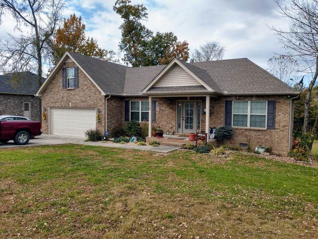 308 Shelby Circle, Shelbyville, TN 37160 (MLS #RTC2205215) :: Kimberly Harris Homes