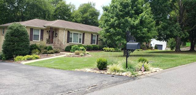 518 Brentview Hills Dr, Nashville, TN 37220 (MLS #RTC2205218) :: The Milam Group at Fridrich & Clark Realty