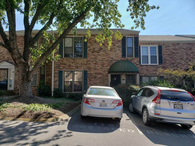 112 Matthew Ln #112, Nashville, TN 37215 (MLS #RTC2205224) :: Kenny Stephens Team