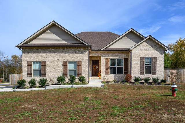 2017 Santa Fe Ct, Goodlettsville, TN 37072 (MLS #RTC2205225) :: John Jones Real Estate LLC