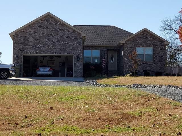 164 Ben Armstrong Rd, Castalian Springs, TN 37031 (MLS #RTC2205275) :: Adcock & Co. Real Estate