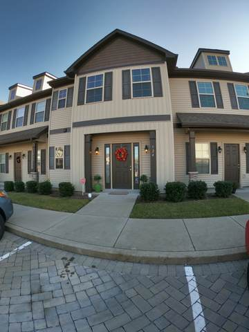 524 El Dorado Dr W, Murfreesboro, TN 37128 (MLS #RTC2205298) :: CityLiving Group