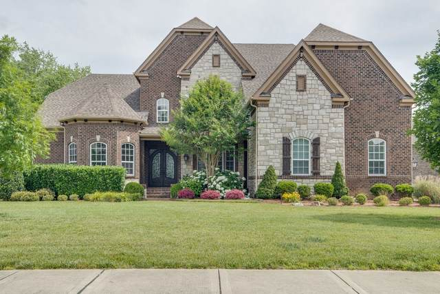 9490 Elgin Way, Brentwood, TN 37027 (MLS #RTC2205302) :: Armstrong Real Estate