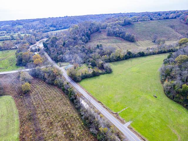 0 Old Lincoln Rd, Fayetteville, TN 37334 (MLS #RTC2205338) :: RE/MAX Homes And Estates