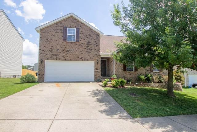 4204 Shagbark Trl, Antioch, TN 37013 (MLS #RTC2205344) :: Maples Realty and Auction Co.