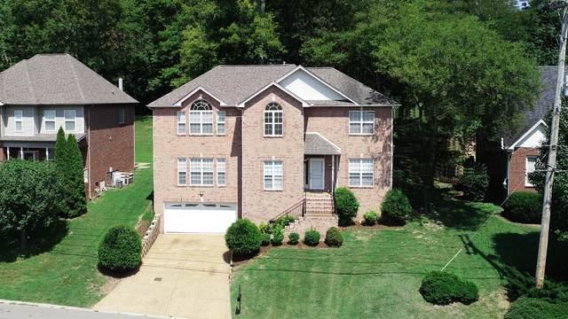 7132 Poplar Creek Trce, Nashville, TN 37221 (MLS #RTC2205376) :: Village Real Estate