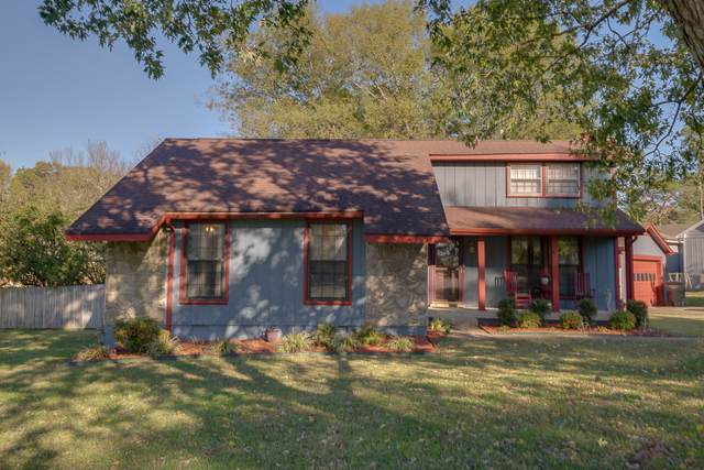4900 Kilimanjaro Dr, Old Hickory, TN 37138 (MLS #RTC2205392) :: Village Real Estate