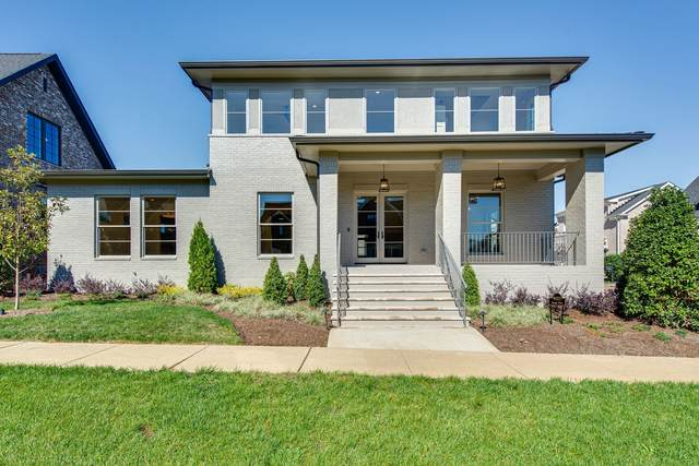 4025 Graybar Ct, Nashville, TN 37215 (MLS #RTC2205395) :: Kenny Stephens Team