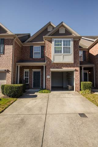 8732 Ambonnay Dr, Brentwood, TN 37027 (MLS #RTC2205403) :: The Kelton Group