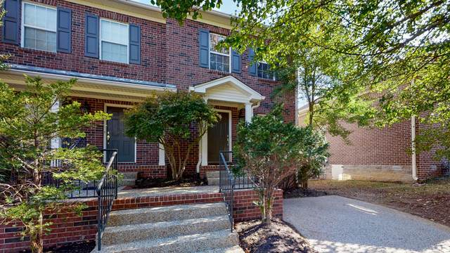 402B Bowling Ave, Nashville, TN 37205 (MLS #RTC2205443) :: Kenny Stephens Team
