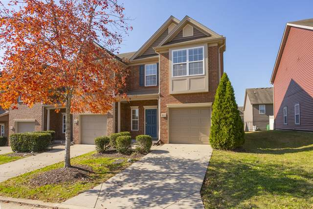 8818 Dolcetto Grv, Brentwood, TN 37027 (MLS #RTC2205444) :: The Kelton Group