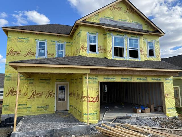 419 Butler Rd, Mount Juliet, TN 37122 (MLS #RTC2205447) :: Village Real Estate