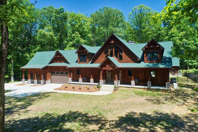 391 Fern Valley Rd, White House, TN 37188 (MLS #RTC2205487) :: Adcock & Co. Real Estate
