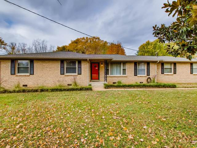 100 Dale Ave, Hendersonville, TN 37075 (MLS #RTC2205521) :: Exit Realty Music City