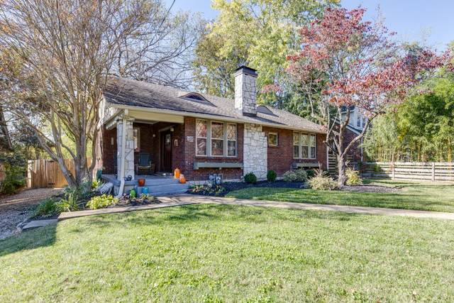 307 Chapel Ave, Nashville, TN 37206 (MLS #RTC2205552) :: The Milam Group at Fridrich & Clark Realty