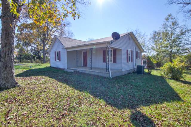 9326 Manchester Pike, Christiana, TN 37037 (MLS #RTC2205562) :: Nashville on the Move