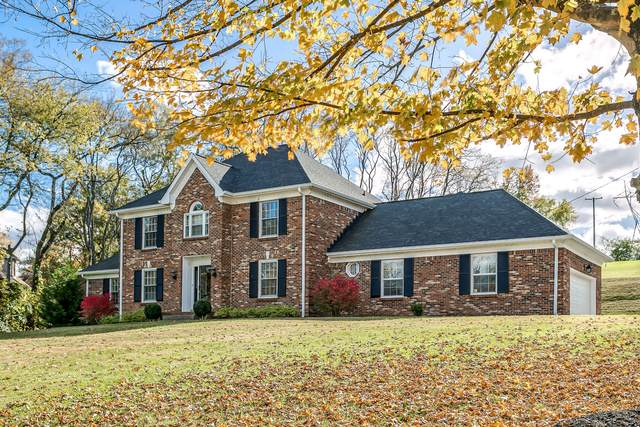 9307 Concord Rd, Brentwood, TN 37027 (MLS #RTC2205588) :: Armstrong Real Estate