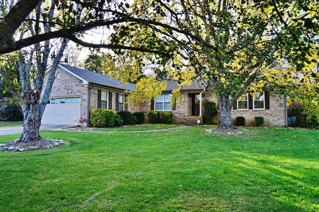 400 David Ave, Lewisburg, TN 37091 (MLS #RTC2205595) :: Maples Realty and Auction Co.
