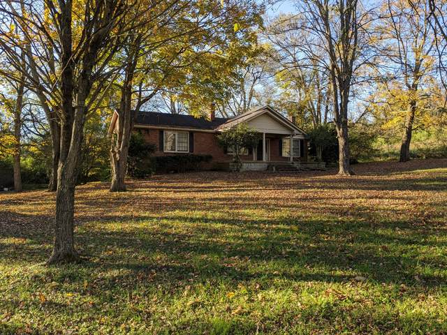 805 S Dickerson Rd, Goodlettsville, TN 37072 (MLS #RTC2205666) :: Armstrong Real Estate