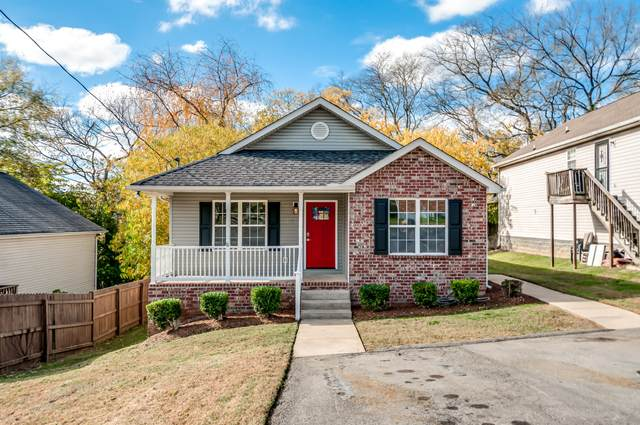 2307 18th Ave N, Nashville, TN 37208 (MLS #RTC2205670) :: Exit Realty Music City