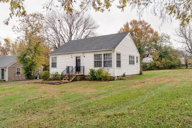 755 Forest St, Lewisburg, TN 37091 (MLS #RTC2205695) :: RE/MAX Homes And Estates