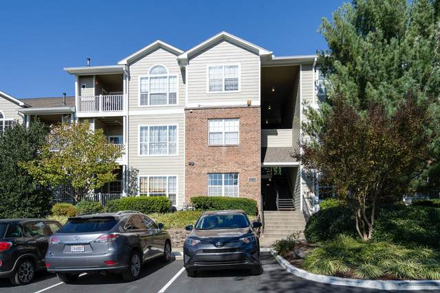 2025 Woodmont Blvd #222, Nashville, TN 37215 (MLS #RTC2205720) :: The Milam Group at Fridrich & Clark Realty