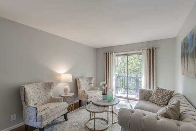 3901 Whitland Ave #11, Nashville, TN 37205 (MLS #RTC2205721) :: Ashley Claire Real Estate - Benchmark Realty