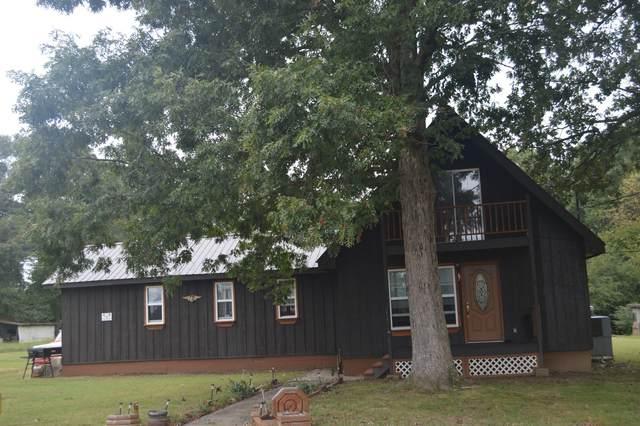 67 Maple Rd, Huntland, TN 37345 (MLS #RTC2205723) :: Nashville on the Move