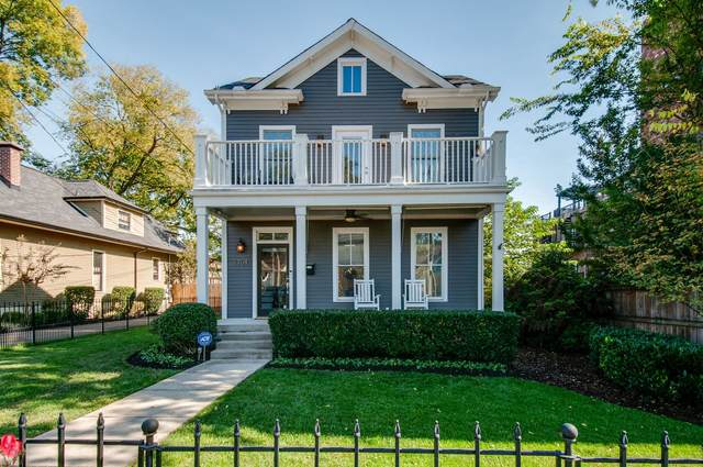 1704 5th Avenue North, Nashville, TN 37208 (MLS #RTC2205726) :: Oak Street Group