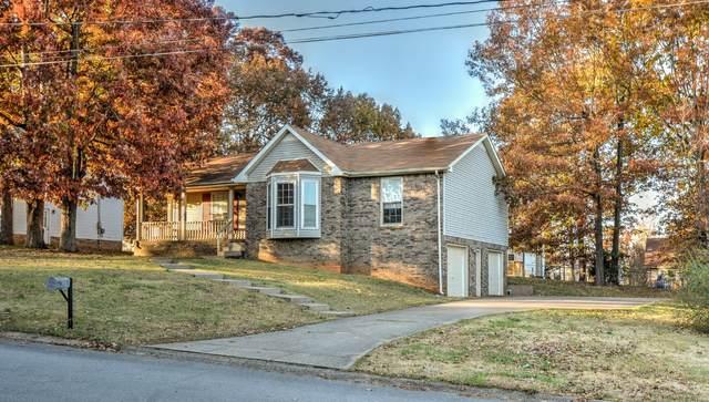 313 Lancaster Rd, Clarksville, TN 37042 (MLS #RTC2205771) :: Nashville on the Move