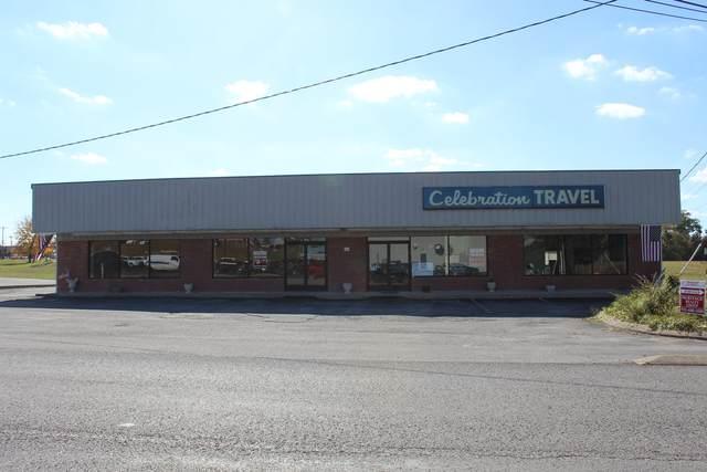 103 Northside Park Dr, Shelbyville, TN 37160 (MLS #RTC2205778) :: Nashville on the Move