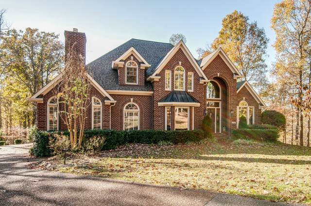 5327 Big East Fork Rd, Franklin, TN 37064 (MLS #RTC2205801) :: Nashville on the Move