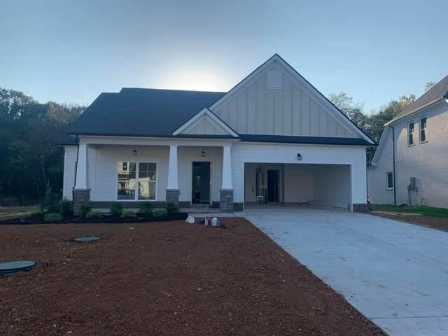 213 Beulah Rose Dr Lot 121, Murfreesboro, TN 37128 (MLS #RTC2205811) :: Nashville on the Move