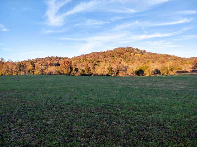 12 Sullivans Bend Road SE, Elmwood, TN 38560 (MLS #RTC2205823) :: Village Real Estate
