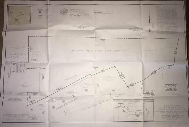 0 Old Hickory Blvd., Whites Creek, TN 37189 (MLS #RTC2205841) :: Village Real Estate