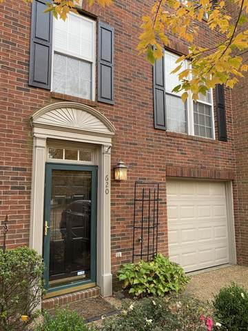 620 Huffine Manor Cir, Franklin, TN 37067 (MLS #RTC2205848) :: Exit Realty Music City