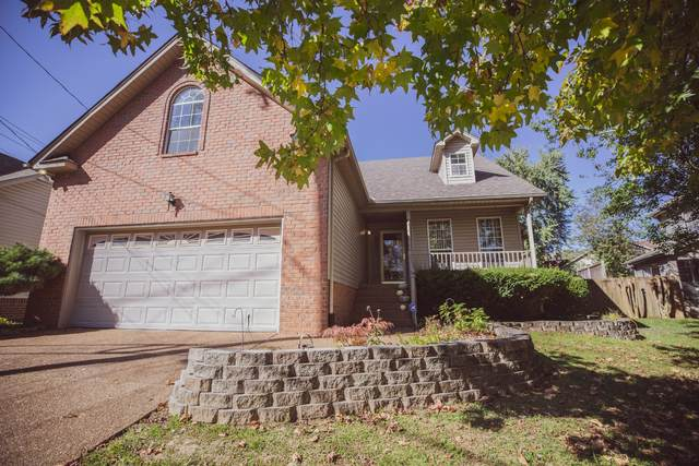 1104 Crestfield Dr, Nashville, TN 37211 (MLS #RTC2205866) :: Maples Realty and Auction Co.