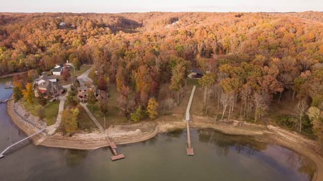 0 Eagle Shore Dr Lot 3, Dover, TN 37058 (MLS #RTC2205894) :: Exit Realty Music City