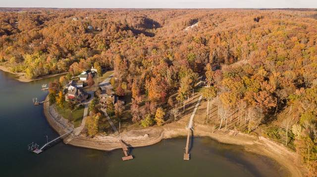 0 Eagle Shore Dr. Lot 2, Dover, TN 37058 (MLS #RTC2205895) :: Exit Realty Music City