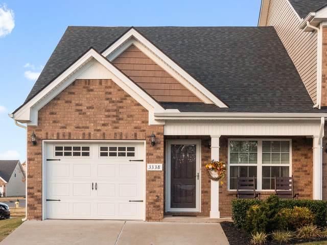 3338 Stormello Ln, Murfreesboro, TN 37128 (MLS #RTC2205899) :: Kimberly Harris Homes