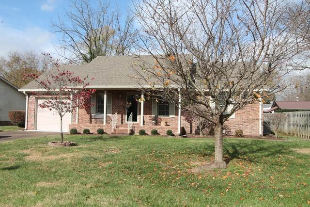 502 Woodvale Dr, Hopkinsville, KY 42240 (MLS #RTC2205907) :: Nashville on the Move