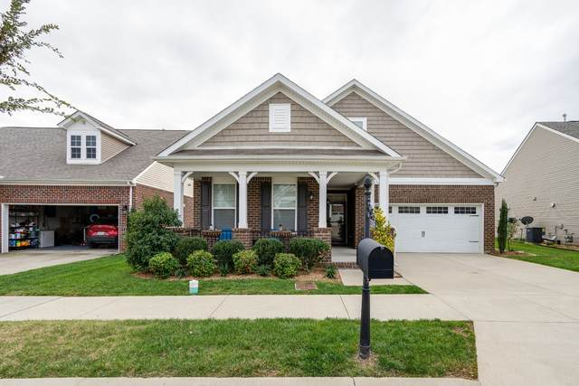2145 River Overlook Dr, Hermitage, TN 37076 (MLS #RTC2205912) :: Nashville on the Move