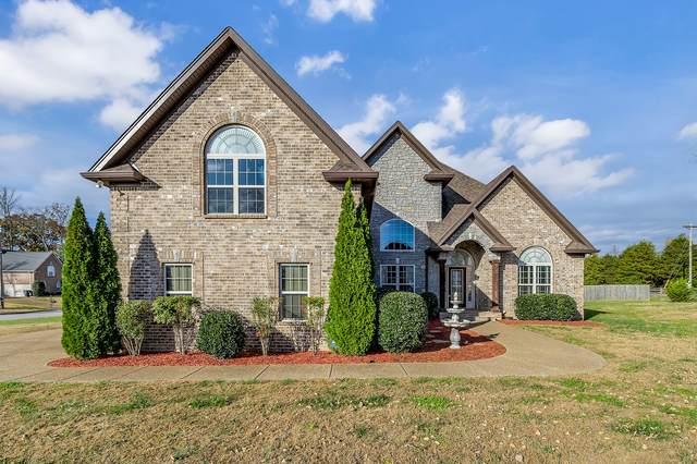 102 Stonefield Dr, Mount Juliet, TN 37122 (MLS #RTC2205919) :: Nashville on the Move