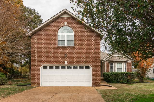 3345 Milbridge Dr, Antioch, TN 37013 (MLS #RTC2205927) :: Your Perfect Property Team powered by Clarksville.com Realty