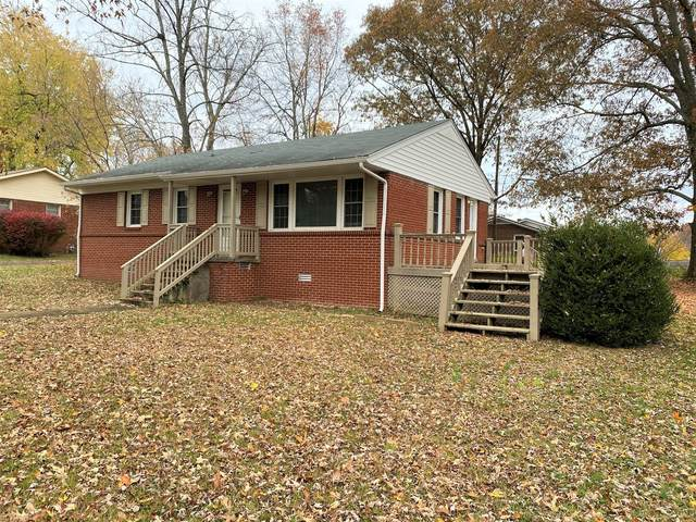 213 Wesley St, Tullahoma, TN 37388 (MLS #RTC2205970) :: Exit Realty Music City
