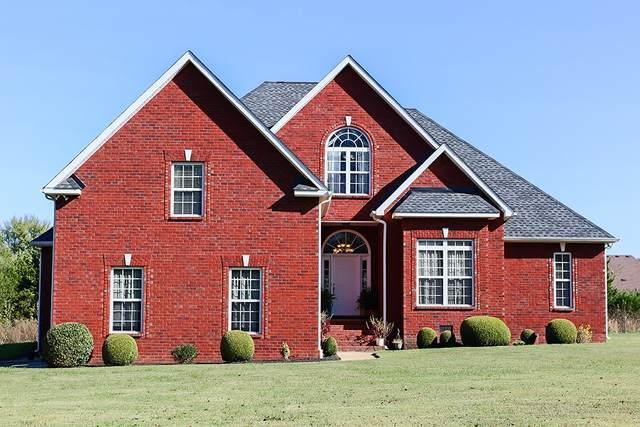 10701 Threet Rd, Christiana, TN 37037 (MLS #RTC2206014) :: Nashville Home Guru