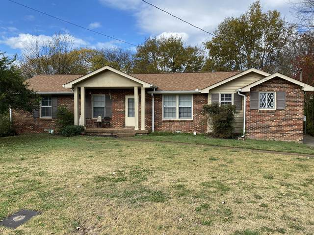 467 Owendale Dr, Antioch, TN 37013 (MLS #RTC2206062) :: Five Doors Network